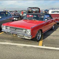 from @mopar.legends -  Beautiful 67 Dart GT! Photo  >@keepersofthespark  #67DartGT #Dodge #pin #twitter #Mopar - #regrann