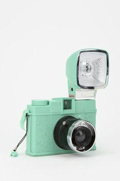 Lomography Diana F+ Neptune 120mm Camera