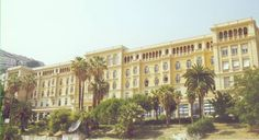 Lycee Parc Imperial (High School), Nice