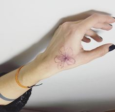 Cherry+blossom+on+hand+by+Fatih+Odabas
