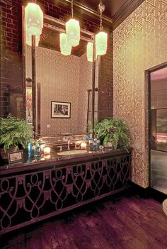 Architect Philip Vertoch and by Interior Design Kristoffer Winters Design