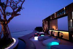 Hilton Pattaya Opens Rooftop Restaurant and Bar