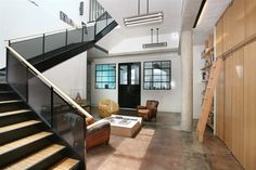 533 Canal Street penthouse