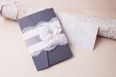 20 Ideas for shabby chic wedding invitations return address Shabby Chic Wedding Invitations, Vintage Wedding Invitations, Bodas Shabby Chic, Shabby Chic Painting, Vintage Lace Weddings, Shabby Chic Baby Shower, Flower Invitation, Gifts For Wedding Party, Wedding Cards
