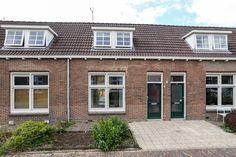 Kwekerijstraat 7 in Leeuwarden 8933 EZ