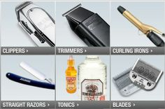Holiday gift guide philips norelco do it yourself hair clipper pro how to choose the best hair clippers it is important to choose the right sort of solutioingenieria Gallery