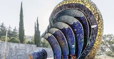 Americano registra arquitetura inusitada de pontos de ônibus soviéticos