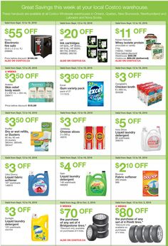 Costco Coupons Ontario, Quebec, Atlantic Canada, Ends September 18, 2016 - costco-ont-sept-12 http://www.groceryalerts.ca/costco-coupons-ontario-quebec-atlantic-canada-ends-september-18-2016/