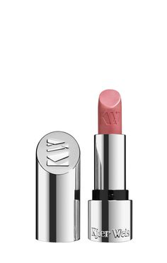 Kjaer Weis Honor Lipstick Honor: A sweet, pale nude lip color with just the…