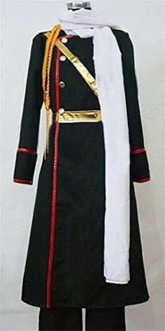 Vicwin-One Axis Powers Hetalia Russia Cosplay Costume Outfits *** Read more reviews of the product by visiting the link on the image.