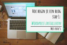 Wil je een blog beginnen, maar weet je niet hoe of waar je moet beginnen? Volg het Veevy stappenplan en je kan meteen van start!