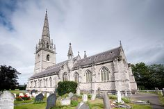 The Marble Church, Bodelwyddan, Wales | Flickr - Photo Sharing!