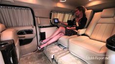 Becker Cadillac Escalade ESV: Best of the Best 2012: Specialty Vehicle
