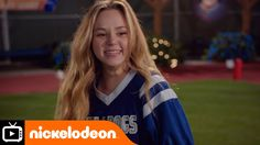 Bella and the Bulldogs | Playoffs | Nickelodeon UK - YouTube