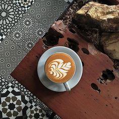 manmakecoffee — : @jeana_78 | Tag your shot #manmakecoffee to be...