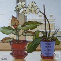 Pen And Watercolor, Watercolor Paintings, Watercolours, Flowers In Vase Painting, Detroit Art, Still Life Flowers, Wood Burning Art, Modern Artists, Australian Artists