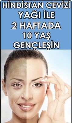 """Hindistan Cevizi Yağı İle 2 Haftada 10 Yıl Gençleşin With coconut oil you can rejuvenate for 10 years. Do not say how an oil """"rejuvenates"""". You underestimate the power of coconut oil. Homemade Natural Deodorant, Homemade Skin Care, Honey Brown Hair, Deodorant Recipes, Japanese Massage, Massage Lotion, Best Hair Dryer, Flat Belly Workout, Maskcara Beauty"""