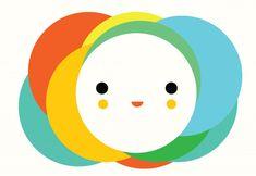 Rainbow Friends Print Series   FriendsWithYou Art Collective Portfolio