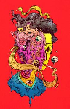 #art #inspiration #illustration