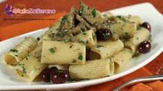 Ricetta Lasagne ai carciofi con ricotta e capperi - Le Ricette di GialloZafferano.it