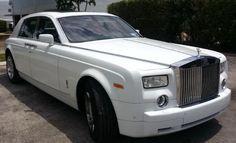 Phantom Rolls Royce is here for you