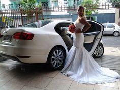 Cortejo noiva