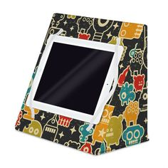 Le repose iPad personnalisable http://www.ideecadeauphoto.com/repose-ipad.aspx