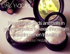16 Summer Travel Life Hacks That May Save Your Sanity | DIY for Life