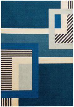 20 Blue Geometric Rugs Ideas Rugs Geometric Rug Geometric