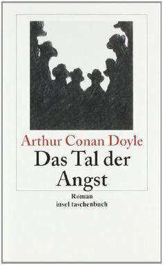 Nr. 33: Das Tal der Angst von Sir Arthur Conan Doyle
