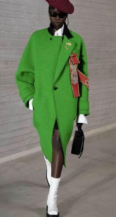 Couture, Coat, Womens Fashion, How To Wear, Jackets, Sewing Coat, Women's Fashion, Peacoats, Haute Couture