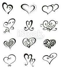 60 Meilleures Images Du Tableau Tatoo Coeur Hearts Ideas For