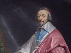 En la memoria colectiva, Richelieu será siempre recordado como el malo de Los tres mosqueteros de Alejandro Dumas.
