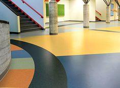 Commercial Vinyl Floor | Vinyl Sheet Flooring | Vinyl Sheet Floor ...