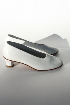 MARTINIANO   High Glove - White