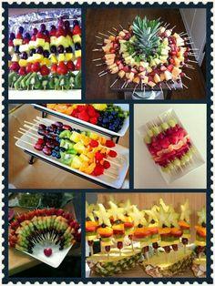 #fruit #ideas #spiesjes