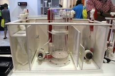 When It Comes to Detail, the New Vertex Sumps Have It All   AquaNerd - Nice design, might help for diy projects as well