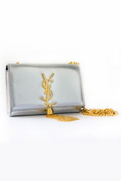 bc08dcecba58 Can't believe how affordable this Saint Laurent bag is! Cute Bags