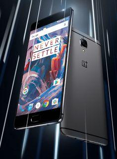 Анонс смартфона OnePlus 3T ожидается 14 ноября