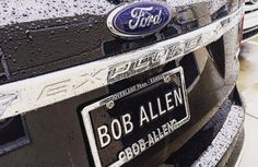 Makes sure you're following our Snapchat account  @boballenford for exclusive pictures and videos of our staff and inventory!!!  #BobAllenFord #Ford #Explorer #snapchat #rainraingoaway #exclusive