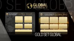 Rapid income with GoldSet Global Smart and GoldSet Global Pro orders!