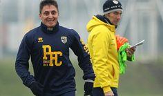 Skuad Parma Kembali Di Tinggalkan Pemainnya - Parma kembali ditinggalkan pemainnya. Sesudah Antonio Cassano