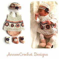 dc6058c28afb1 Annoo s Crochet World  Newborn Diaper Cover Free Pattern Chaleco Ganchillo