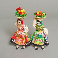 portugal algarve yarn dolls - Buscar con Google
