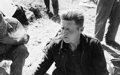 THE SPANISH CIVIL WAR, 1936-1939  Bob Cooney, British Battalion Commissar, 15th International Brigade, on the Ebro Front in 1938.