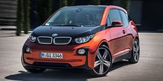 El BMW i3 logra 8.000 reservas antes de su llegada