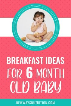 If you are unnerved about making balanced meals for your 6 months old baby, we are here to assure you that it's very simple and straightforward. Here are a few breakfast recipes for your baby to get you started. Baby Led Weaning Breakfast, Baby Breakfast, Breakfast Recipes, Balanced Breakfast, Balanced Meals, Baby Meal Plan, Toddler Nutrition, Sources Of Stress, Baby Plates