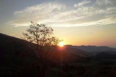 Argirita em Minas Gerais