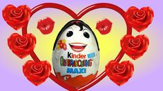 Kinder Maxi Big Egg, Valentines Day Looney tunes baby Kinder Surprise, Video YouTube spiderman, star wars,pocoyo, transformers, batman, shrek, dora the explorer,  cars, angry birds, barbie, wwe, iron man, princess, winx club, toy story, planes, aladdin, winnie the pooh, cars 2, lego, marvel, peppa pig, spongebob, mickey mouse club house, minnie mouse, my little pony, mickey mouse, #Surpriseeggs #spongebob   #KinderSurprise #MyLittlePony #HelloKitty #PeppaPig #MickeyMouse  #Baby #Pixar…