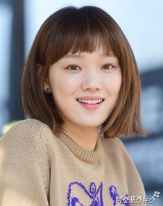 Korean Actresses, Korean Actors, Kim Bok Joo Lee Sung Kyung, Asian Celebrities, Celebs, Weighlifting Fairy Kim Bok Joo, Kdrama, Girl Actors, Kim Book